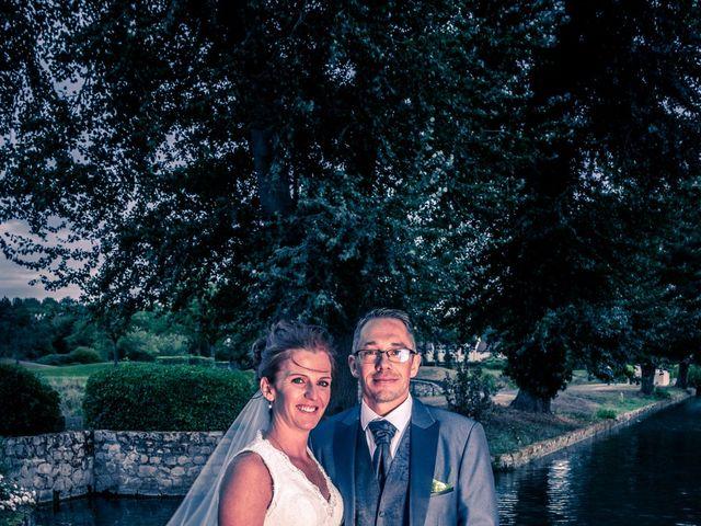 Le mariage de Cédric et Sandie à Vaux-le-Pénil, Seine-et-Marne 17