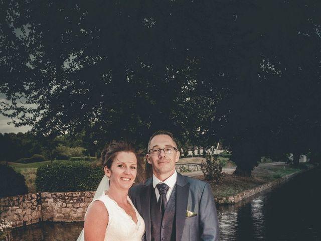 Le mariage de Cédric et Sandie à Vaux-le-Pénil, Seine-et-Marne 18