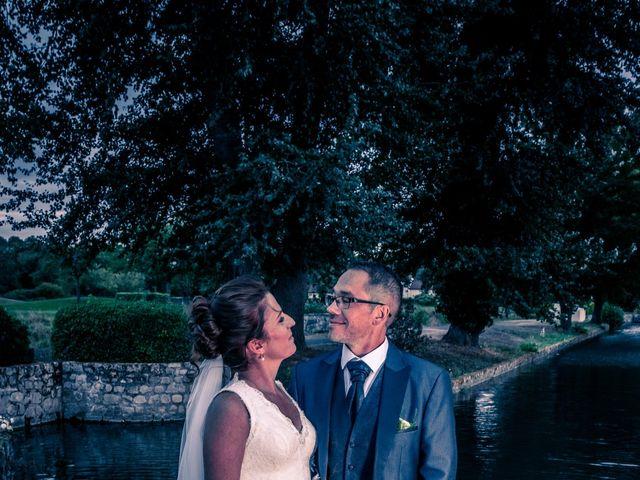 Le mariage de Cédric et Sandie à Vaux-le-Pénil, Seine-et-Marne 19