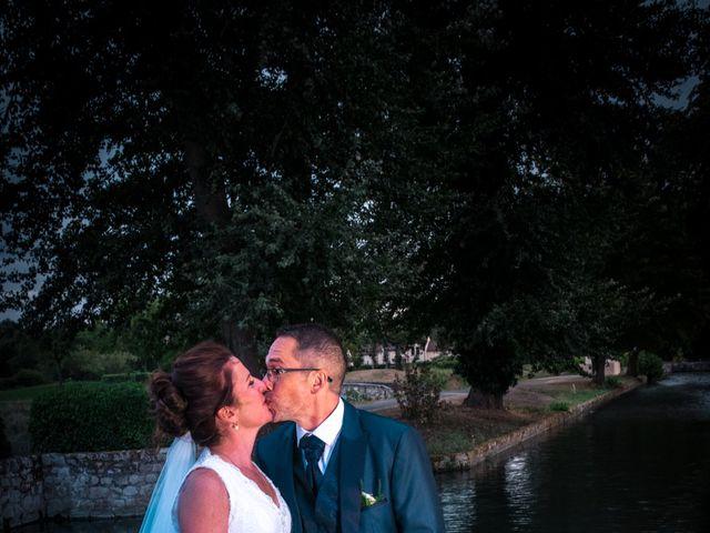 Le mariage de Cédric et Sandie à Vaux-le-Pénil, Seine-et-Marne 20