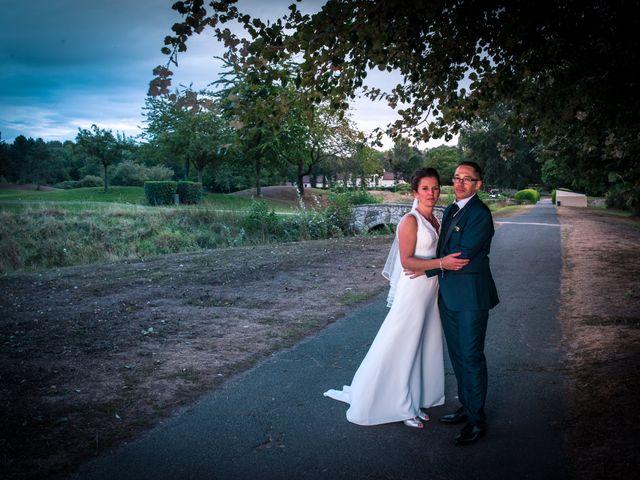 Le mariage de Cédric et Sandie à Vaux-le-Pénil, Seine-et-Marne 2