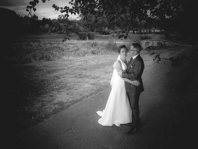 Le mariage de Cédric et Sandie à Vaux-le-Pénil, Seine-et-Marne 22