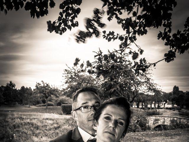 Le mariage de Cédric et Sandie à Vaux-le-Pénil, Seine-et-Marne 23