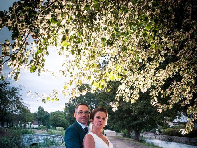 Le mariage de Cédric et Sandie à Vaux-le-Pénil, Seine-et-Marne 24