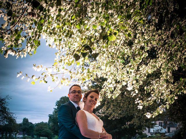 Le mariage de Cédric et Sandie à Vaux-le-Pénil, Seine-et-Marne 25