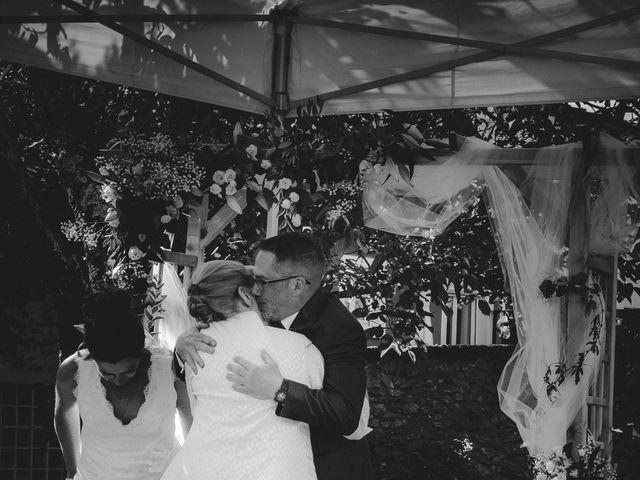 Le mariage de Cédric et Sandie à Vaux-le-Pénil, Seine-et-Marne 31