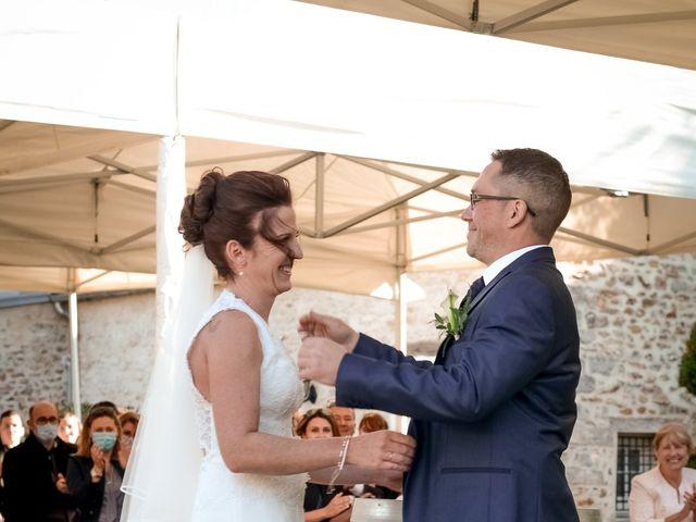 Le mariage de Cédric et Sandie à Vaux-le-Pénil, Seine-et-Marne 39