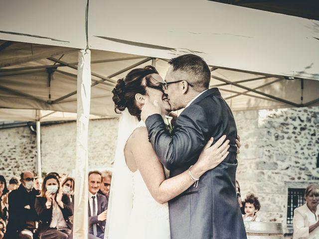 Le mariage de Cédric et Sandie à Vaux-le-Pénil, Seine-et-Marne 40