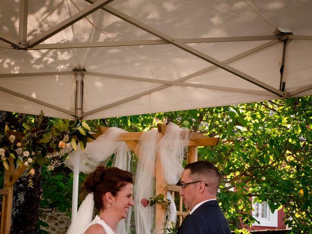 Le mariage de Cédric et Sandie à Vaux-le-Pénil, Seine-et-Marne 43