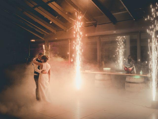Le mariage de Sandie et Cédric