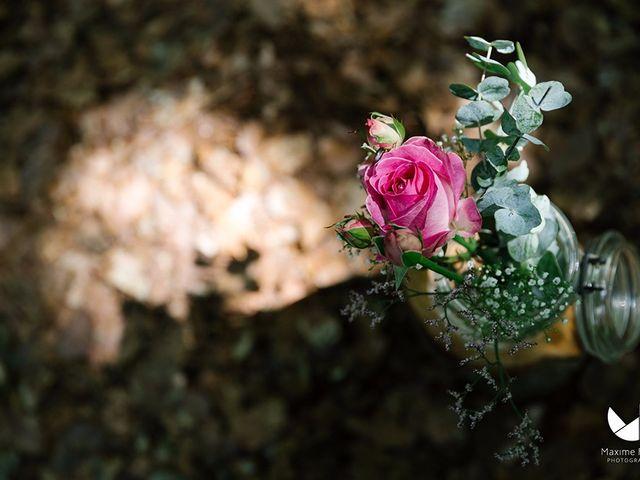 Le mariage de Youcef et Esther à Eckartswiller, Bas Rhin 6