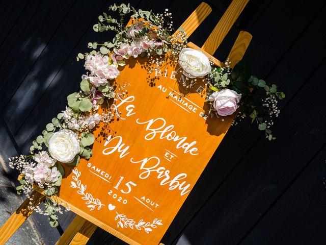 Le mariage de Pierre-Emmanuel et Sonia à Laval, Mayenne 2