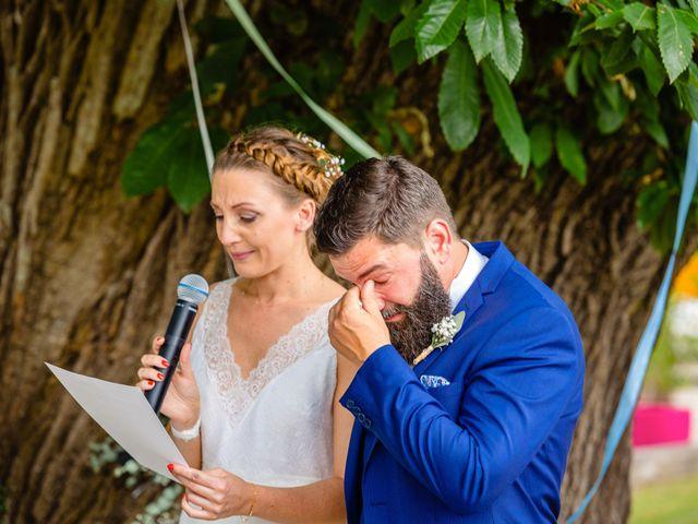Le mariage de Pierre-Emmanuel et Sonia à Laval, Mayenne 46