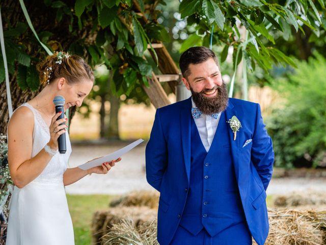 Le mariage de Pierre-Emmanuel et Sonia à Laval, Mayenne 57