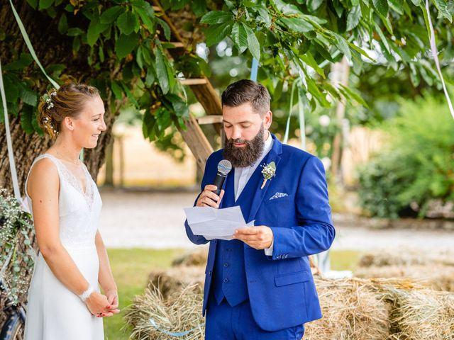 Le mariage de Pierre-Emmanuel et Sonia à Laval, Mayenne 59