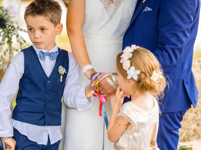 Le mariage de Pierre-Emmanuel et Sonia à Laval, Mayenne 72