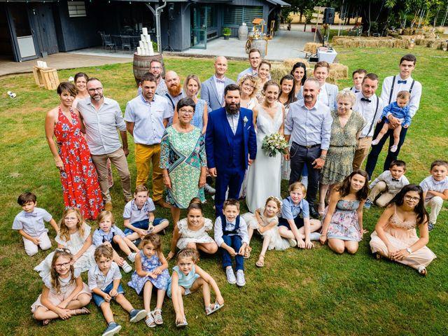 Le mariage de Pierre-Emmanuel et Sonia à Laval, Mayenne 86