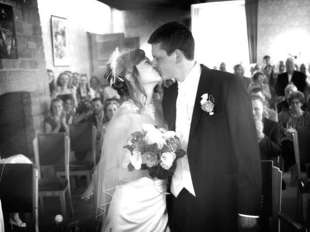 Le mariage de Pierrick et Laetitia à Douvaine, Haute-Savoie 10