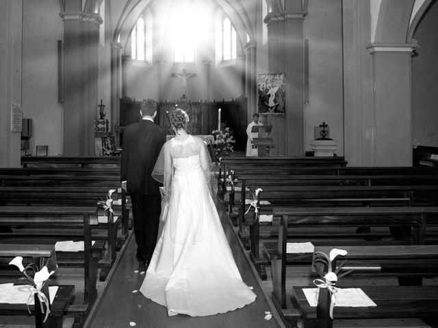 Le mariage de Pierrick et Laetitia à Douvaine, Haute-Savoie 13