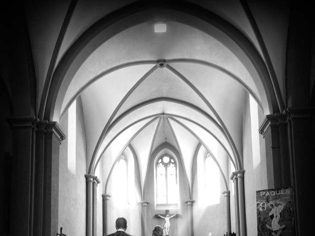 Le mariage de Pierrick et Laetitia à Douvaine, Haute-Savoie 15