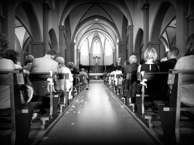 Le mariage de Pierrick et Laetitia à Douvaine, Haute-Savoie 16