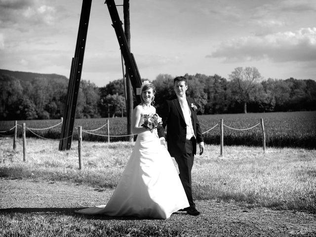 Le mariage de Pierrick et Laetitia à Douvaine, Haute-Savoie 23