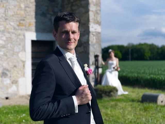 Le mariage de Pierrick et Laetitia à Douvaine, Haute-Savoie 27