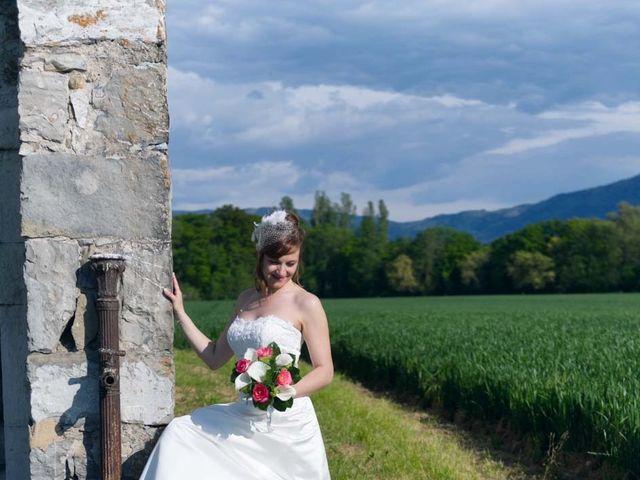 Le mariage de Pierrick et Laetitia à Douvaine, Haute-Savoie 28