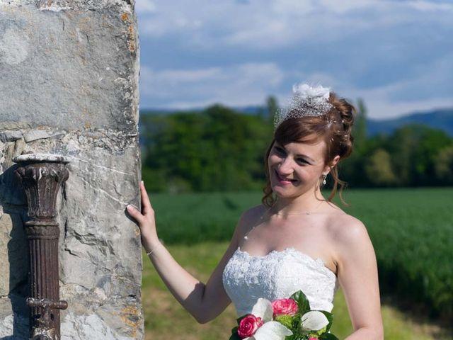 Le mariage de Pierrick et Laetitia à Douvaine, Haute-Savoie 29