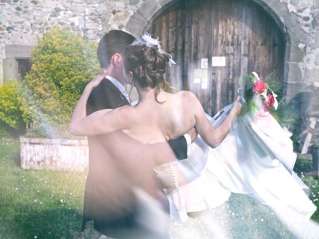 Le mariage de Pierrick et Laetitia à Douvaine, Haute-Savoie 31