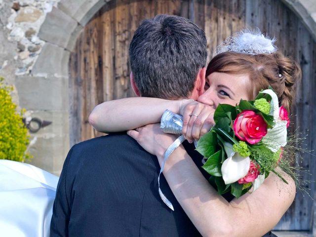 Le mariage de Pierrick et Laetitia à Douvaine, Haute-Savoie 32