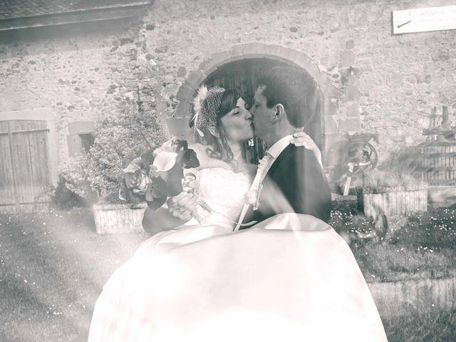Le mariage de Pierrick et Laetitia à Douvaine, Haute-Savoie 33