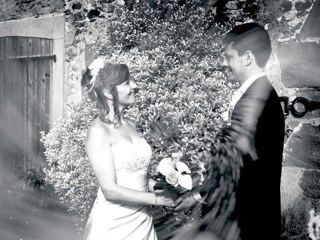 Le mariage de Pierrick et Laetitia à Douvaine, Haute-Savoie 34