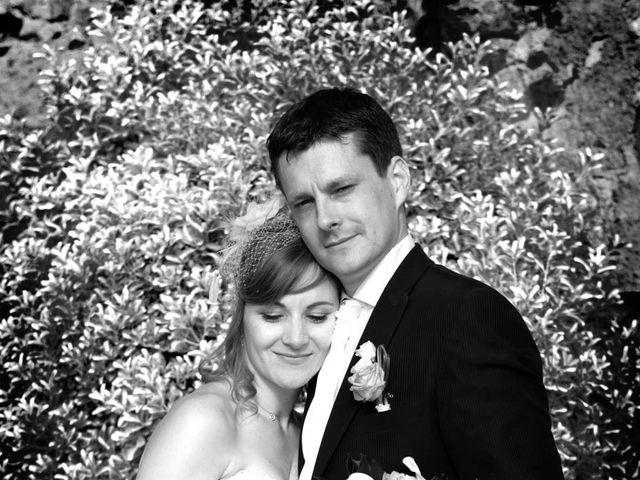 Le mariage de Pierrick et Laetitia à Douvaine, Haute-Savoie 35