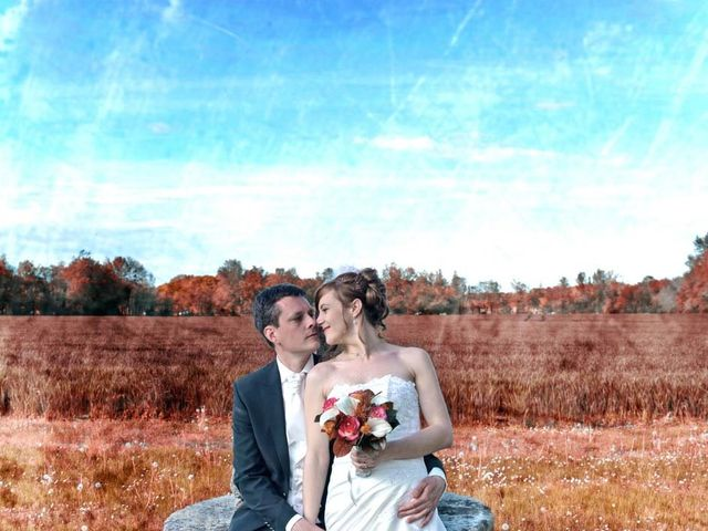 Le mariage de Pierrick et Laetitia à Douvaine, Haute-Savoie 36