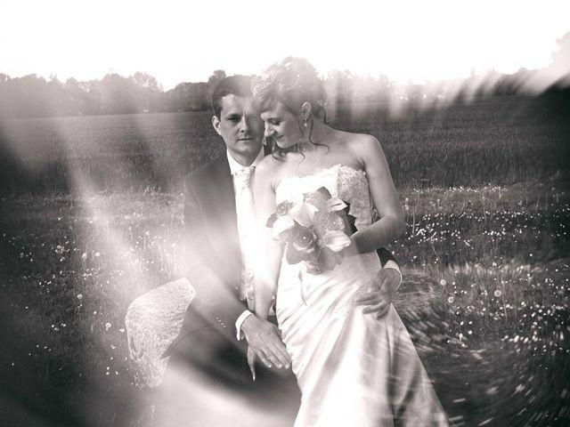 Le mariage de Pierrick et Laetitia à Douvaine, Haute-Savoie 37