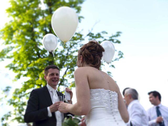 Le mariage de Pierrick et Laetitia à Douvaine, Haute-Savoie 39
