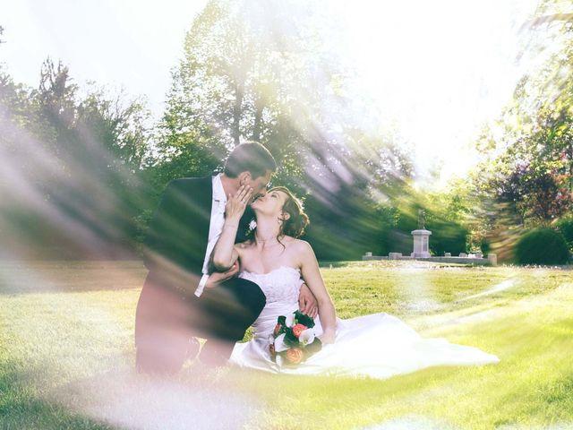 Le mariage de Pierrick et Laetitia à Douvaine, Haute-Savoie 42