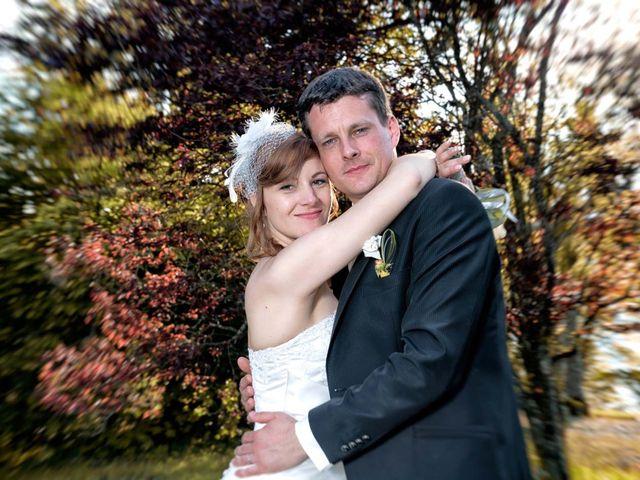 Le mariage de Laetitia et Pierrick