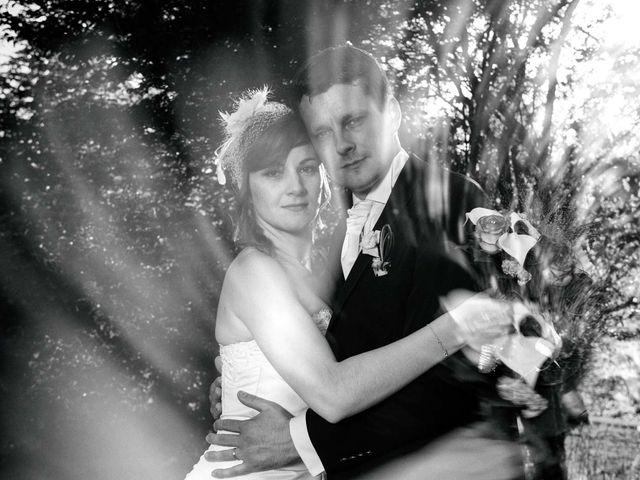 Le mariage de Pierrick et Laetitia à Douvaine, Haute-Savoie 43