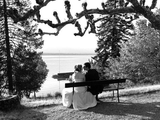Le mariage de Pierrick et Laetitia à Douvaine, Haute-Savoie 44
