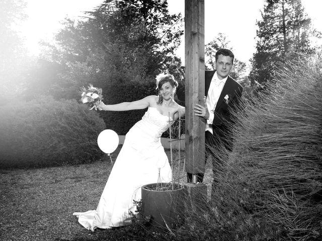 Le mariage de Pierrick et Laetitia à Douvaine, Haute-Savoie 45