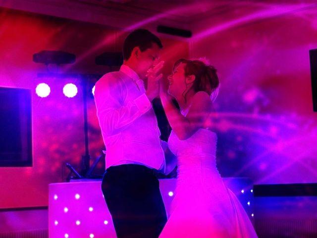 Le mariage de Pierrick et Laetitia à Douvaine, Haute-Savoie 49