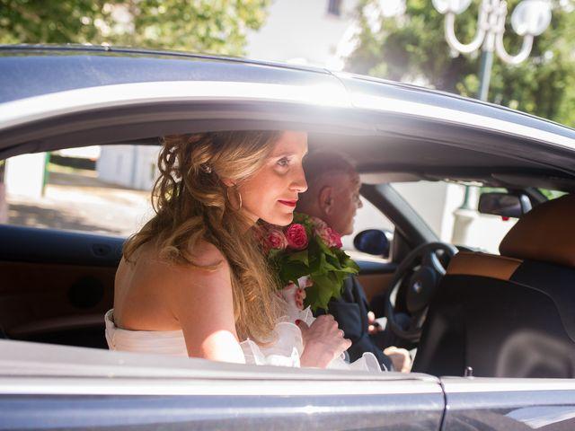 Le mariage de Emilio et Fanny à Anglet, Pyrénées-Atlantiques 2