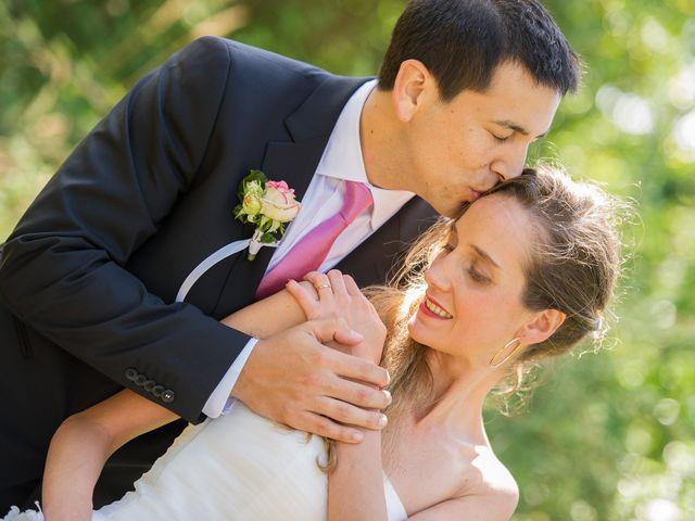 Le mariage de Emilio et Fanny à Anglet, Pyrénées-Atlantiques 6