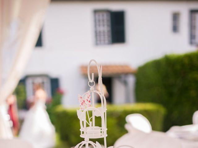 Le mariage de Emilio et Fanny à Anglet, Pyrénées-Atlantiques 11