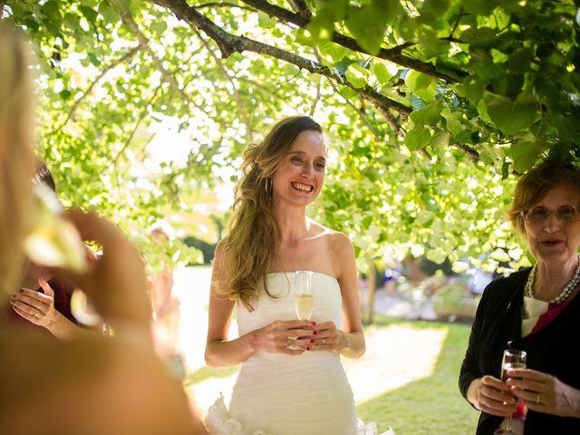 Le mariage de Emilio et Fanny à Anglet, Pyrénées-Atlantiques 15