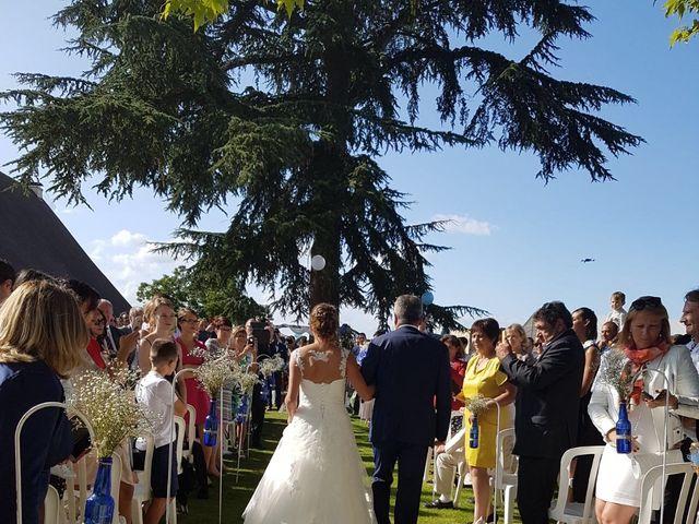 Le mariage de Matthieu et Elsa à Barbery, Oise 15