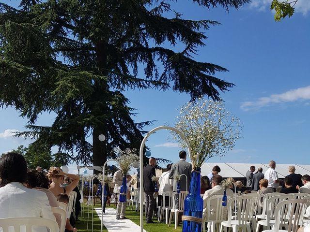 Le mariage de Matthieu et Elsa à Barbery, Oise 13