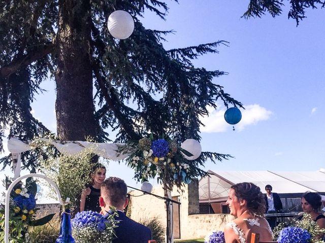 Le mariage de Matthieu et Elsa à Barbery, Oise 16